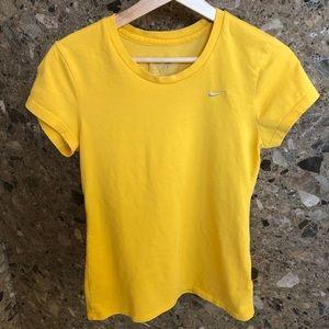 🌟 Nike Fit Dry Tee Shirt